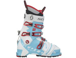 SCOTT W's Minerva NTN Boot Dame Freeride Mountaineering støvel