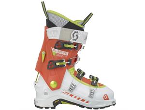SCOTT W's Celeste Boot Dame Freeride Mountaineering støvel