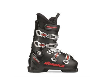 252603 Nordica 05067200N99240 NORDICA The Cruise Sort/Hvit 240 Sport Performance alpinstøvel
