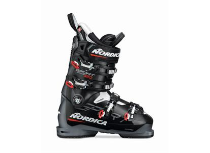 252164 Nordica 050R18017T1275 NORDICA Sportmachine 120 Sort/Grå 275 Sport Performance Alpinstøvel