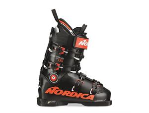 NORDICA Dobermann GP 130 Sort Racing alpinstøvel